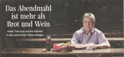 Prof. Sänger KN Interview