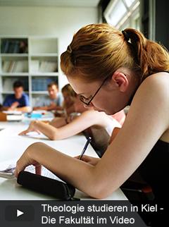 Studierende während eines Seminares