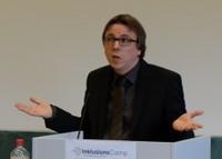 Dr. Christian Kopp