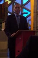 Prof. Dr. Dr. h.c. Gerhard Fouquet