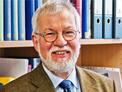 Prof. Dr. theol. Dr. phil. Johannes Schilling