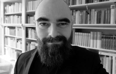 Prof. Dr. theol. Tim Lorentzen