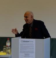 Dr. Karam Khella