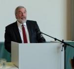 Staatssekretär Rolf Fischer