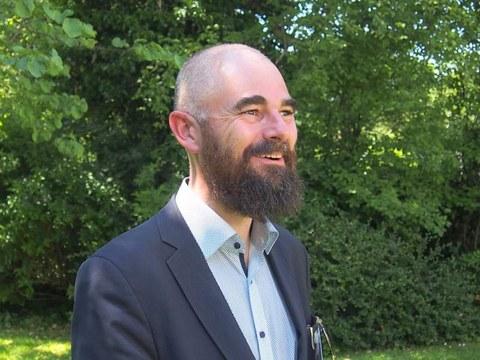 Prof. Dr. Tim Lorentzen