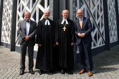 Kirchenjubiläum 2015